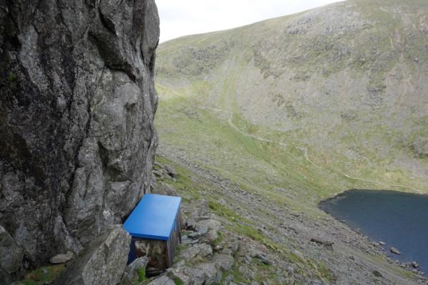 Dow Crag Rescue Box