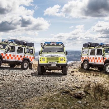 CMRT Rescue