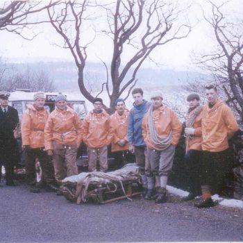 Rescue Team 1963