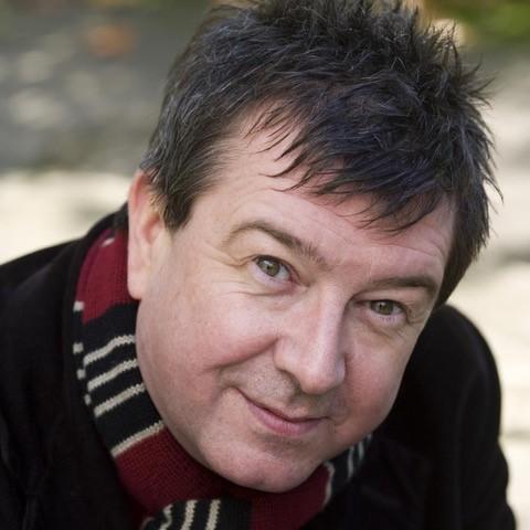 Stuart Maconie